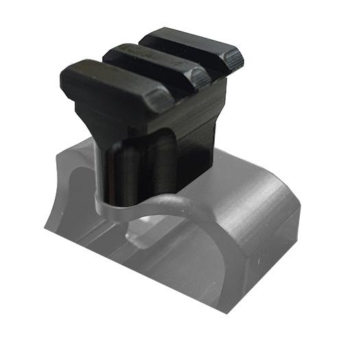 ravin iron sight adapter