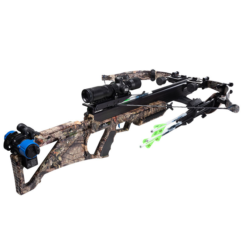 excalibur bulldog 440 crossbow