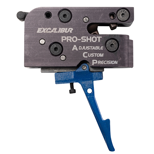 pro shot acp trigger bullpup or standard
