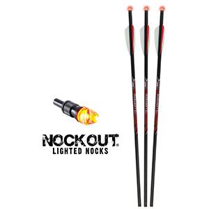 killer instinct crossbow arrows for sale
