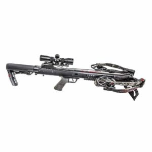 Killer Instinct Furious PRO 9.5 Crossbow Package Quarter View
