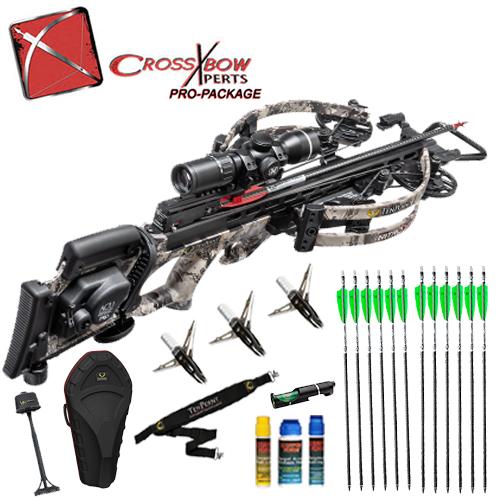Ten Point Nitro XRT Crossbow Pro Package