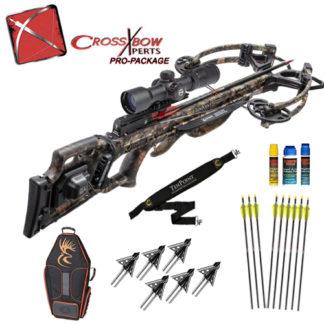 Ten Point Turbo M1 Crossbow Pro Package