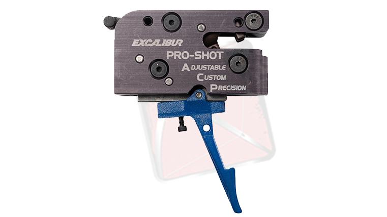 Excalibur Pro Shot ACP trigger