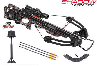 TenPoint Shadow Ultra-Lite crossbow review