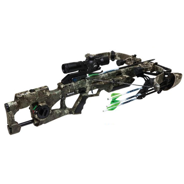 excalibur assassin 400 td crossbow in truetimber strata