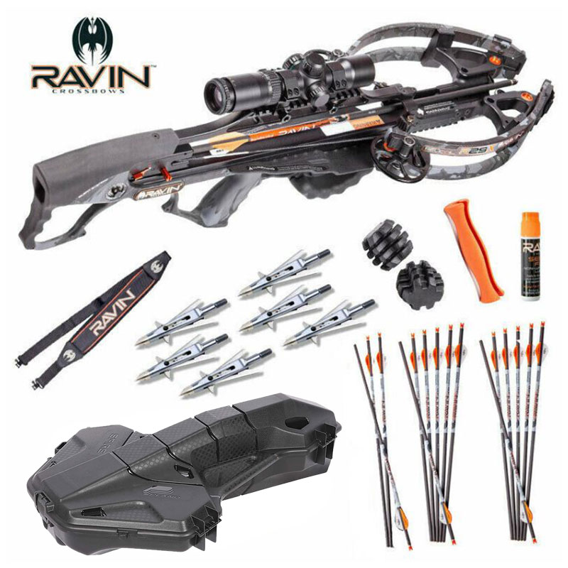 Ravin-R29X-Platinum-Plano-Package