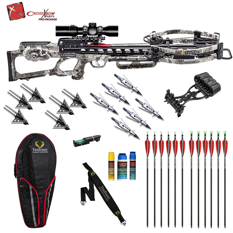 tenpoint vengent s440 complete package