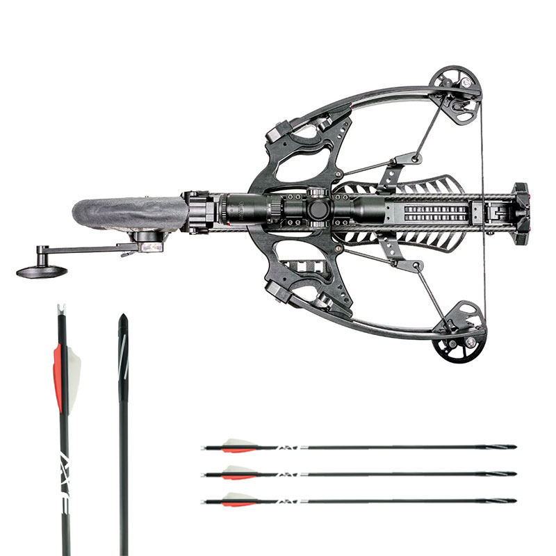 axe 405 crossbow package