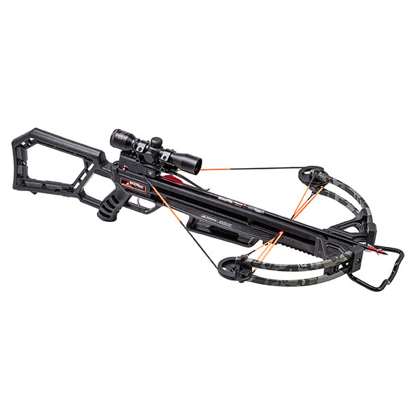 wicked ridge blackhawk 360 crossbow cocked view
