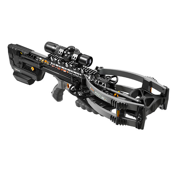 ravin r500e front crossbow