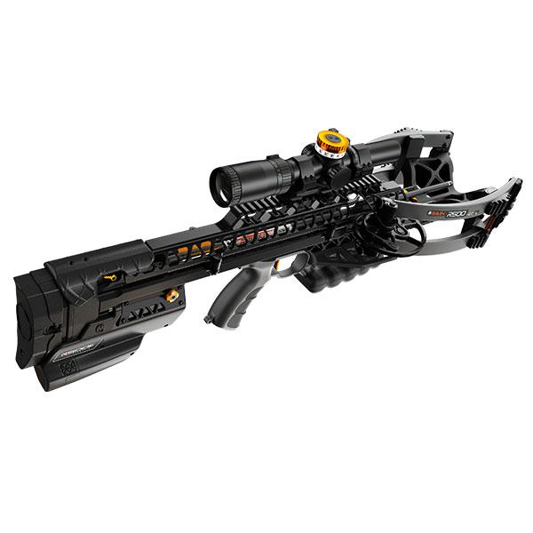 Ravin R500e Sniper Quartering