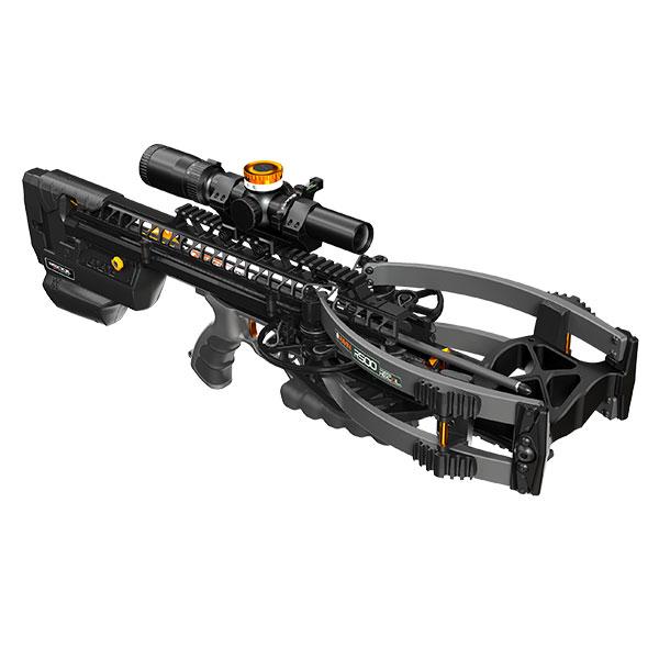 ravin r500e sniper crossbow