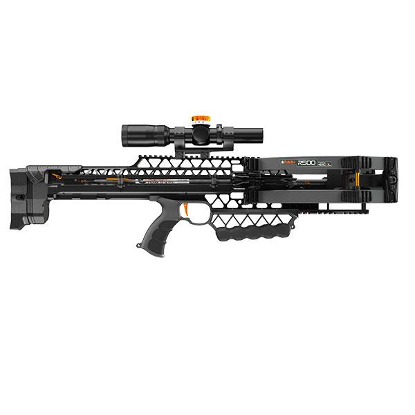 Ravin R500 sniper side view